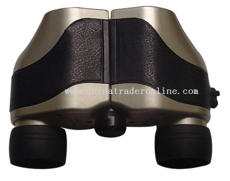 6x18 UCF Binocular