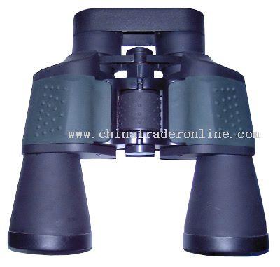 7x50 Porro binoculars