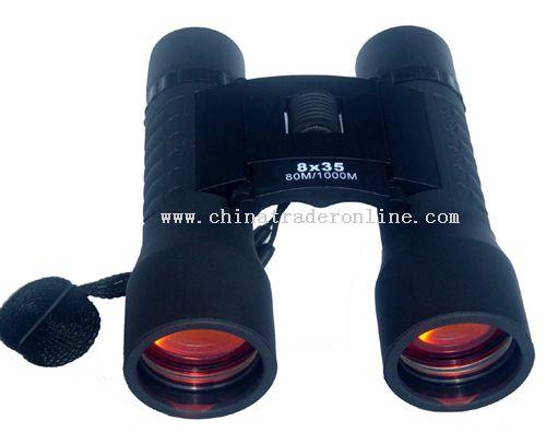 8×35 Binoculars