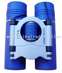 8x21 DCF Binocular