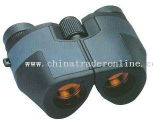 8x22 UCF Binocular