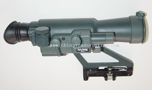 2.5X42 Night Vison Gen 2+ & Riflescope from China