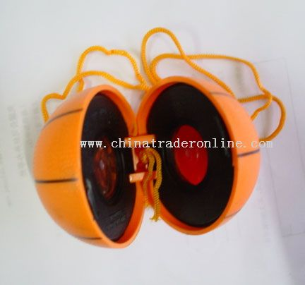 Basketball binoculars from China