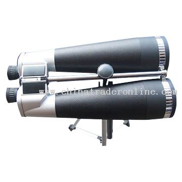 25x100 Binocular from China