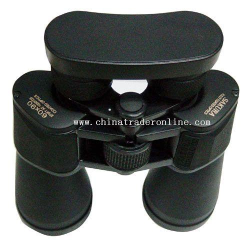 60x90 Porro Binocular