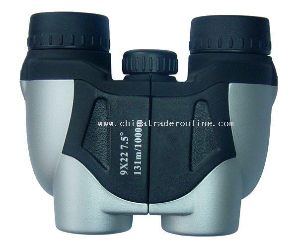 9x22 binoculars