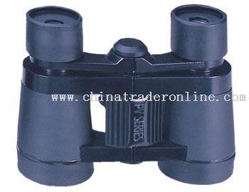Compact design Lightweight,Ruby armored binoculars