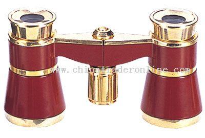Mini camera design Promotional Binoculars