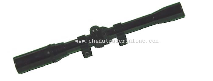 4x20 Riflescope from China