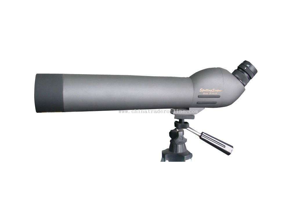 20-60*70 Spotting scope