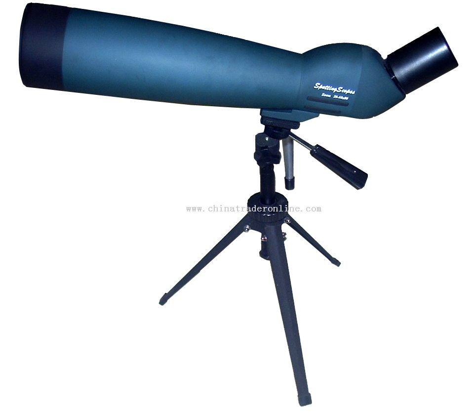 20-60*80 Spotting scope