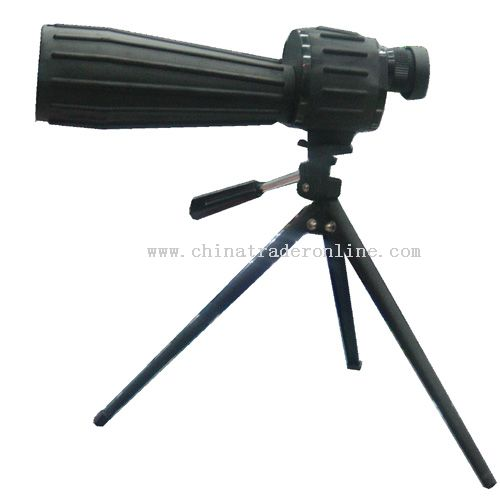 30*60 Spotting scope