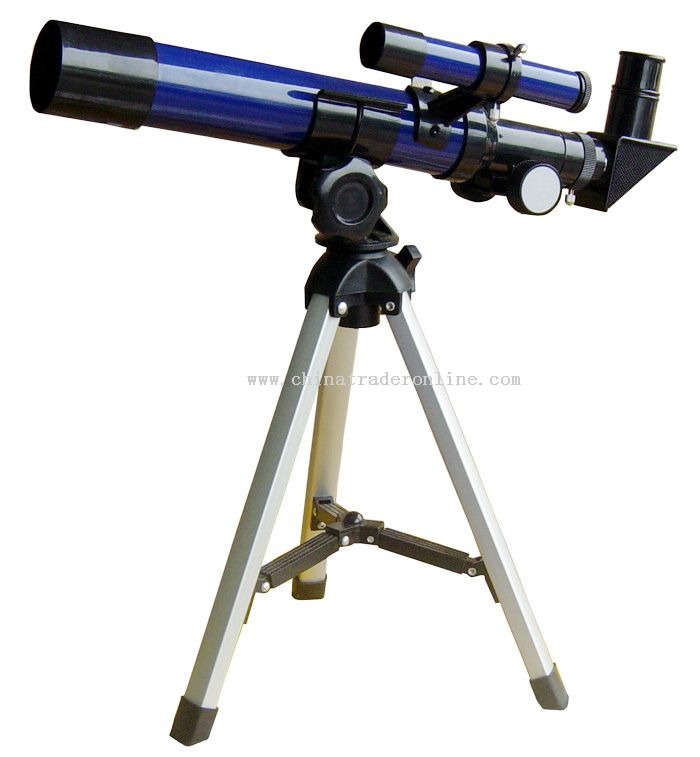 40400 Spotting scope
