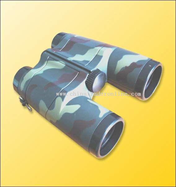 4 x 35 binoculars