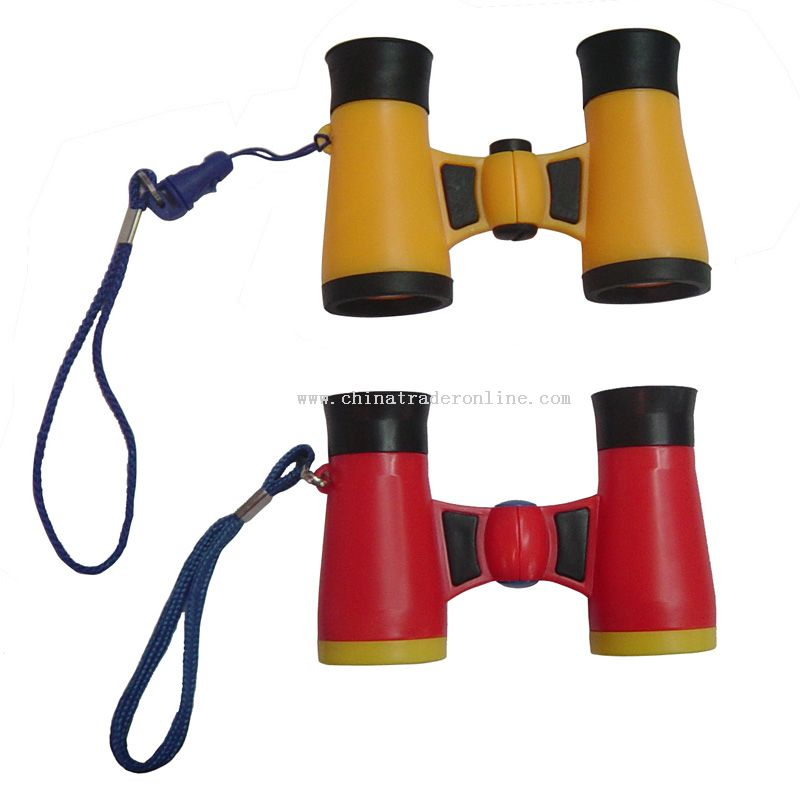 6x30 Toy Binocular from China