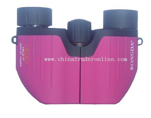 8x21 UCF Binocular