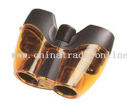 8x21 UCF Binoculars