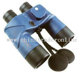 7x50 Waterproof binoculars
