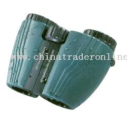 8x22 Waterproof binoculars