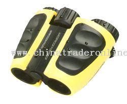 8x30 Waterproof binoculars