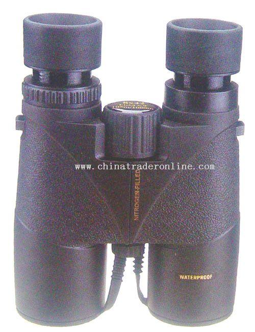 8x32 Waterproof binoculars