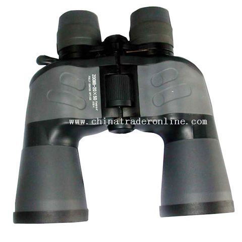 8-20x50 ZOOM Binocular