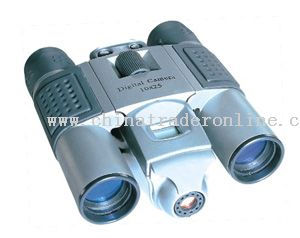 0.35 million pix digital Camera Binocular