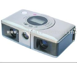 1.3million pix Binocular digital Camera