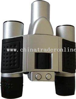 1.3million pix Digital Camera Binocular