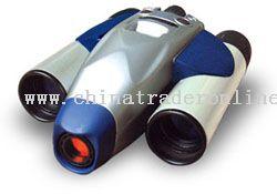 2.1 million pix Digital Camera Binocular