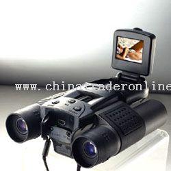 3.0 million pix Digital Camera Binocular
