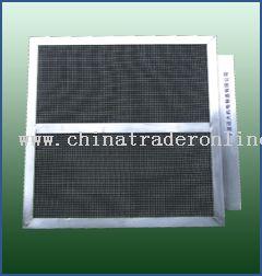 Air Purifier for HVAC