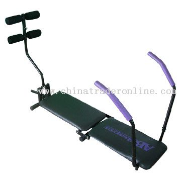 Wholesale ab shaper buy discount ab shaper made in china for Ab salon equipment