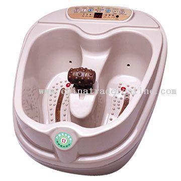 Foot Bathing Massager