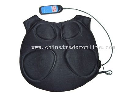 Massage vest from China