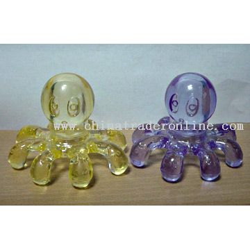 Octopus Massager from China