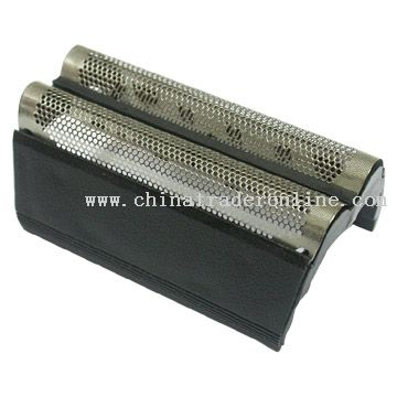 Shaver Foil and Cutter