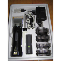 Rechargable  Electric hair clipper
