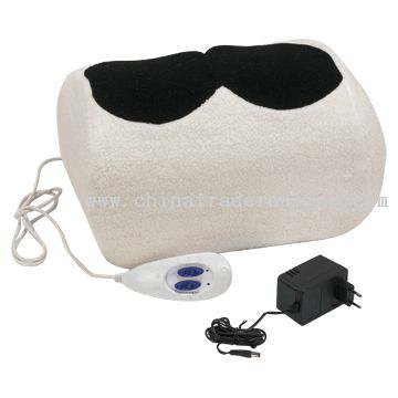 Foot Massage Warmer from China
