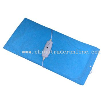 Auto-Off Heating Pad from China