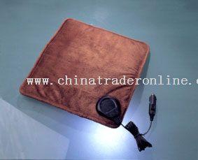 Car electric Cushion