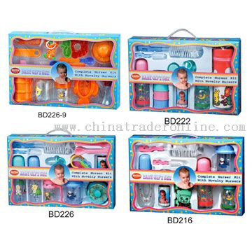 Baby Gift Sets from China