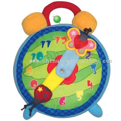 Baby nteractive Clock
