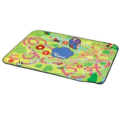 Board Game Play Mat