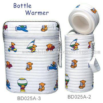 Bottle Warmers