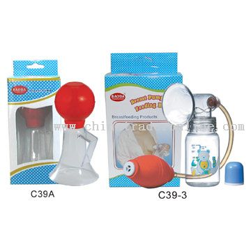 Breast Pumps from China