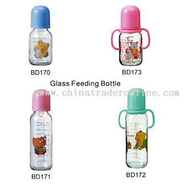 Feeding Bottles from China