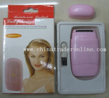 Ladies Shaver from China