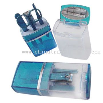 5pc Manicure Sets from China