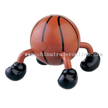 BASKETBALL MASSAGER from China